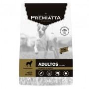 Ração Premiatta Classic Frango e Arroz para Cães Adultos de Raças Médias e Grandes - Gran Premiatta (15 kg)