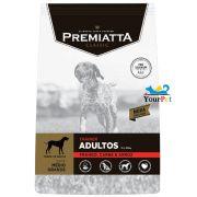 Ração Premiatta Classic Trainer Super Premium para Cães Adultos de Raças Médias e Grandes (15 kg)