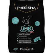 Ração Premiatta Fish & Rice Mini Bits para Cães Adultos de Raças Miniaturas e Pequenas - Gran Premiatta (15 kg)