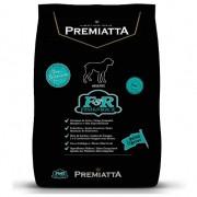Ração Premiatta Fish & Rice para Cães Adultos de Raças Médias e Grandes - Gran Premiatta (15 kg)