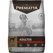 Ração Premiatta Trainer Super Premium para Cães Adultos de Raças Médias e Grandes - Gran Premiatta (15 kg)