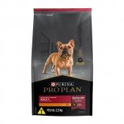 Ração Pro Plan para Cães Adultos de Raças Mini e Pequenas sabor Frango (2,5kg) - Nestlé Purina
