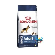 Ração Royal Canin Maxi Adult para Cães Adultos de Porte Grande (15 kg)