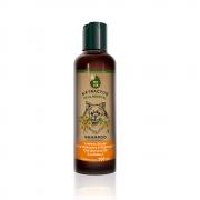Shampoo Extractos Pele Sensível Sem corantes e perfumes com Extrato de Calêndula para Cães - Pet Lab (300ml)