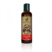 Shampoo Extractos Pelos Escuros Maciez e Brilho com Extrato de Henna para Cães - Pet Lab (300ml)