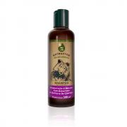 Shampoo Extractos Pelos Longos Hidratação e Brilho com Queratina e Extrato de Confrei para Cães - Pet Lab (300ml)