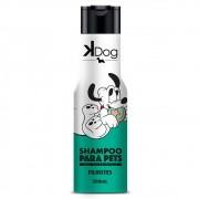 Shampoo Filhotes K Dog Mickey e Amigos para Cães e Gatos (500 ml) - Total Química