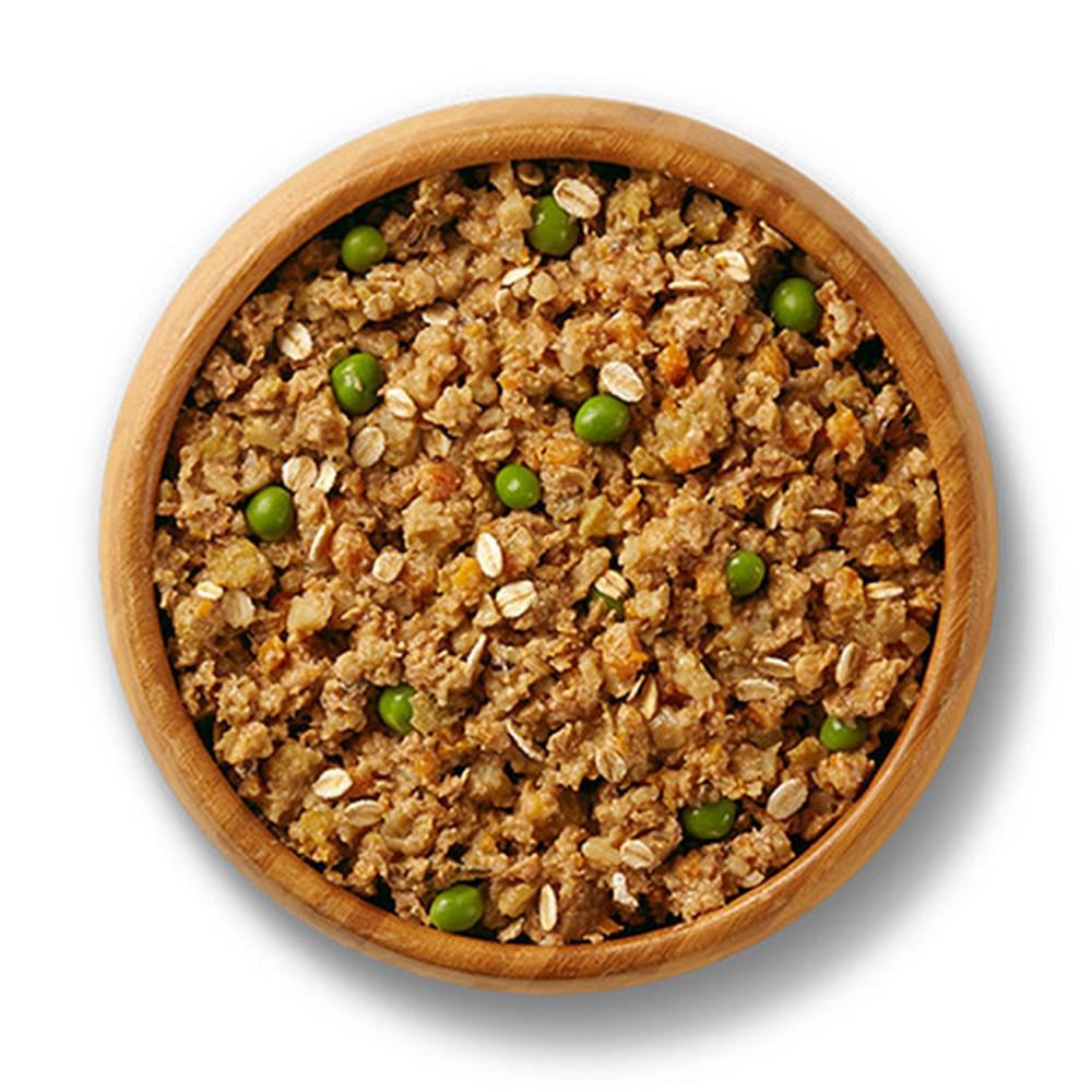 Alimento úmido 100% Natural Pet Delícia Maravilha de Frango para Gatos Adultos (320g)