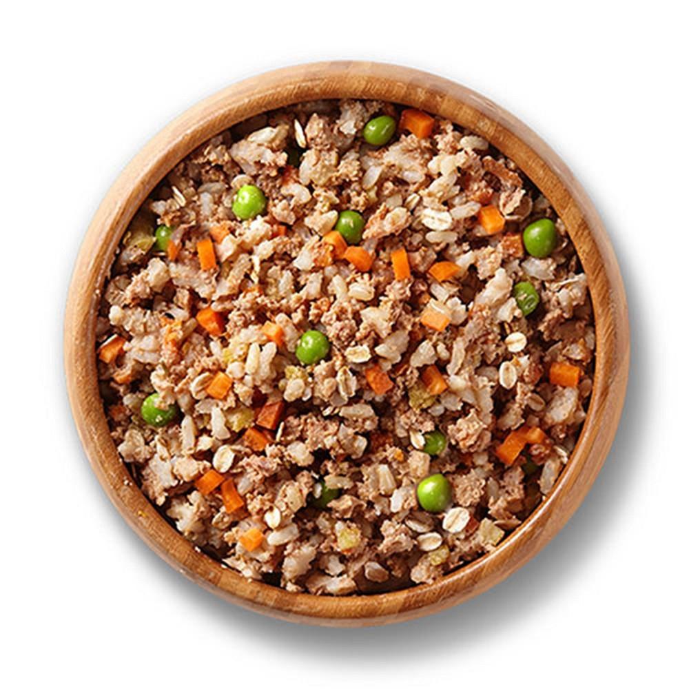 Alimento úmido 100% Natural Pet Delícia Panelinha de Carne para Cães Adultos (320g)