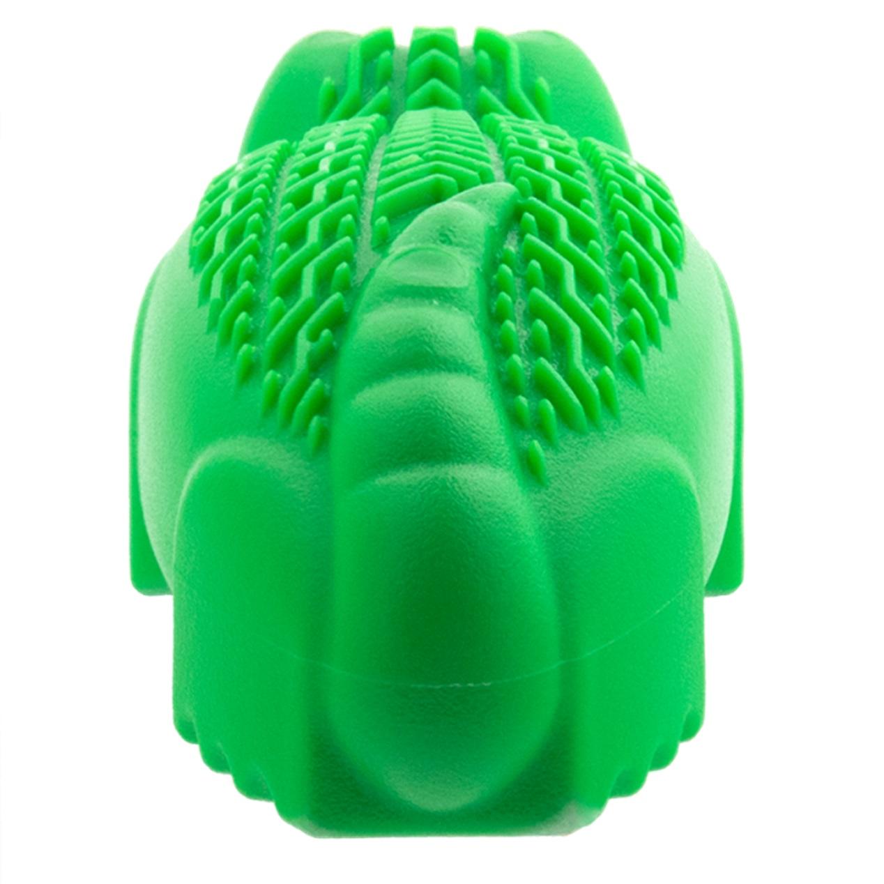 Brinquedo de Nylon para Cães Destruidores CrocoJack - Buddy Toys