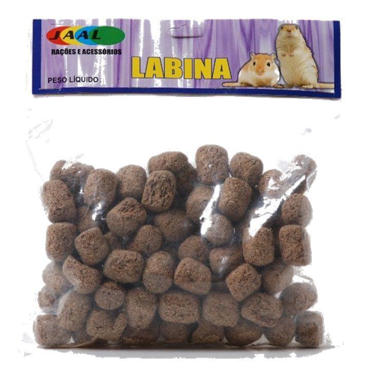 Ração Labina para Hamster - Jaal (250g)