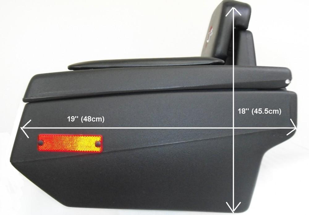 Assento para quadriciclo AR 36