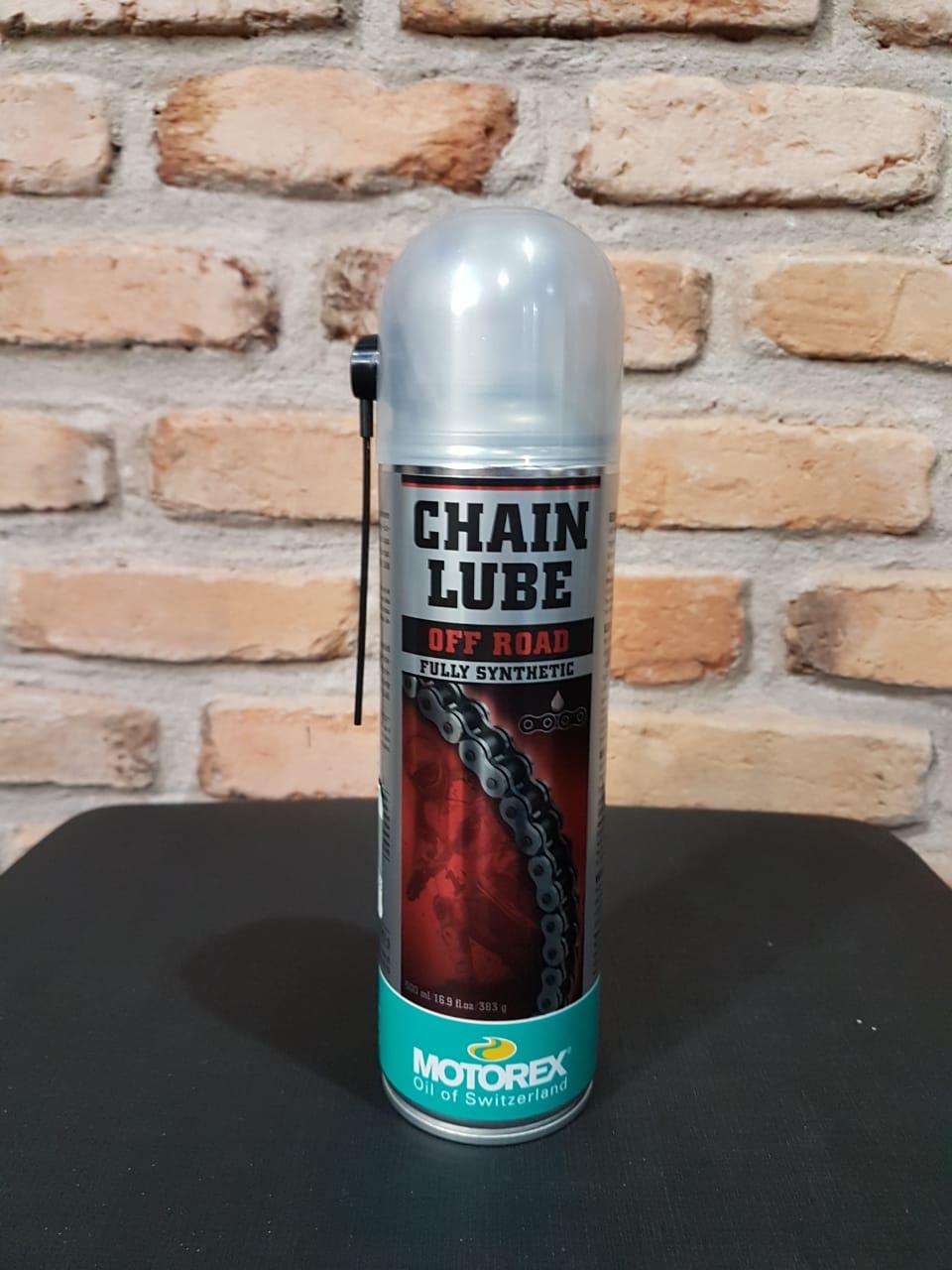Chain Lube - 500ML - Motorex