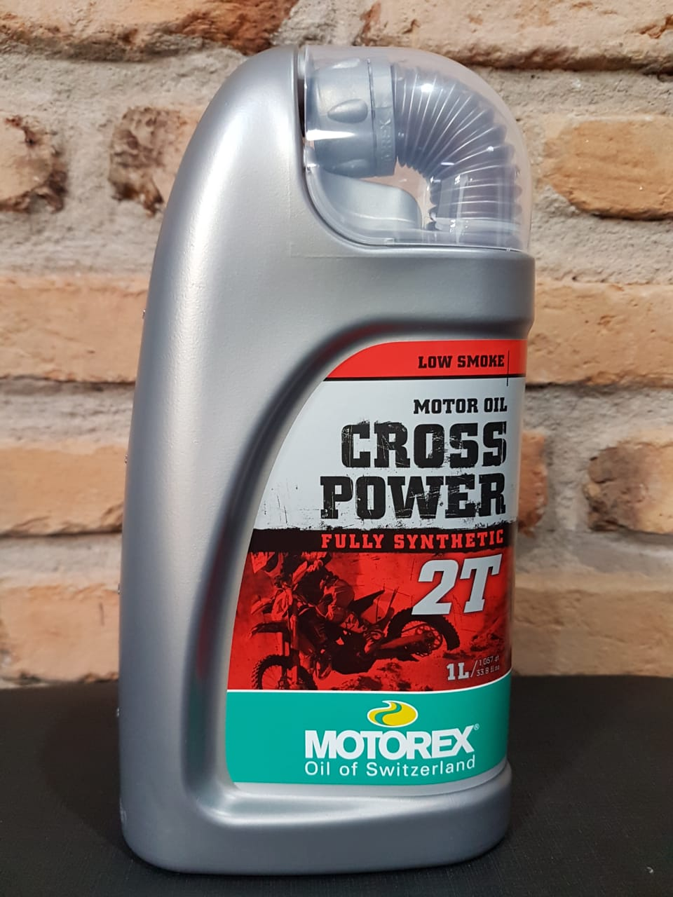 Cross Power 2T - 1L - Motorex