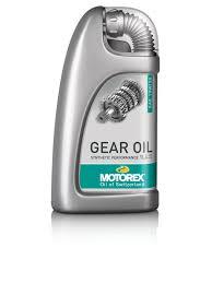 Óleo Motorex Gear Oil 10w30 -