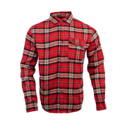 Camisa De Flanela Cruz Peak Type 1 Flannel