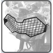 Protetor de Farol - Aço - Triumph Tiger 800