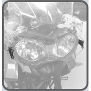 Protetor de Farol - Policarbonato - Triumph TIGER 1200 EXPLORER