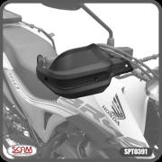 Protetor de Mão - Honda Bros 160