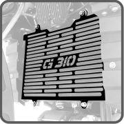 Protetor de Radiador BMW G310 GS