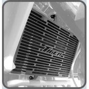 Protetor de Radiador Triumph Tiger 800 modelos 2012 até 2014