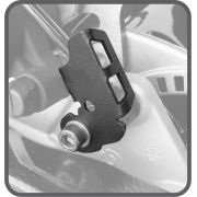 Protetor do Sensor de ABS BMW F700 GS