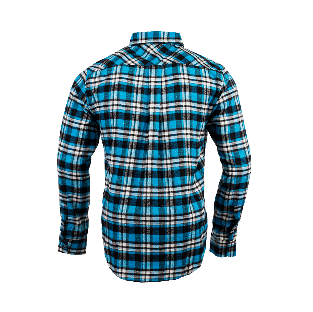 Camisa De Flanela Brito's Cove Type 1 Flannel