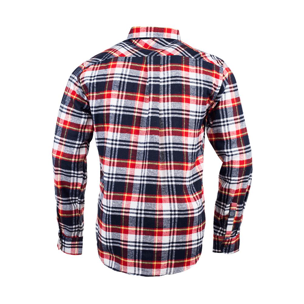 Camisa De Flanela Campeche Type 2 Flannel