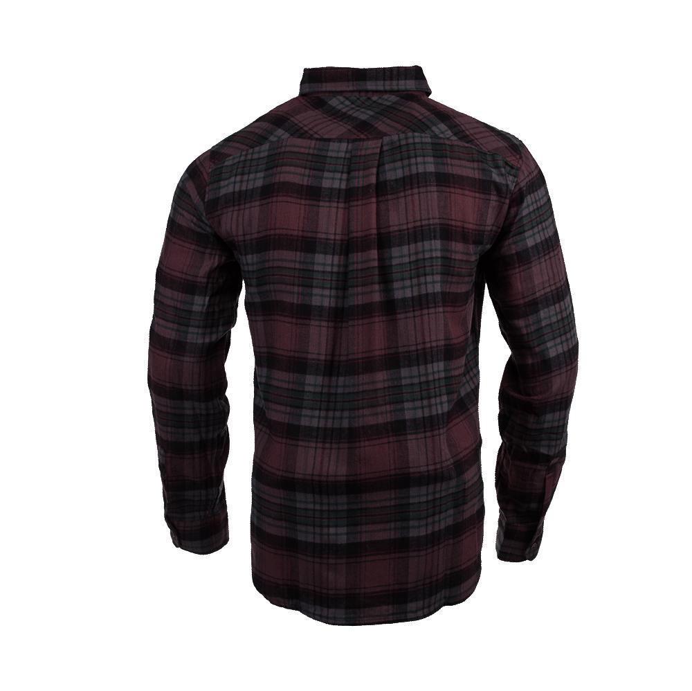 Camisa De Flanela Joaca Flannel