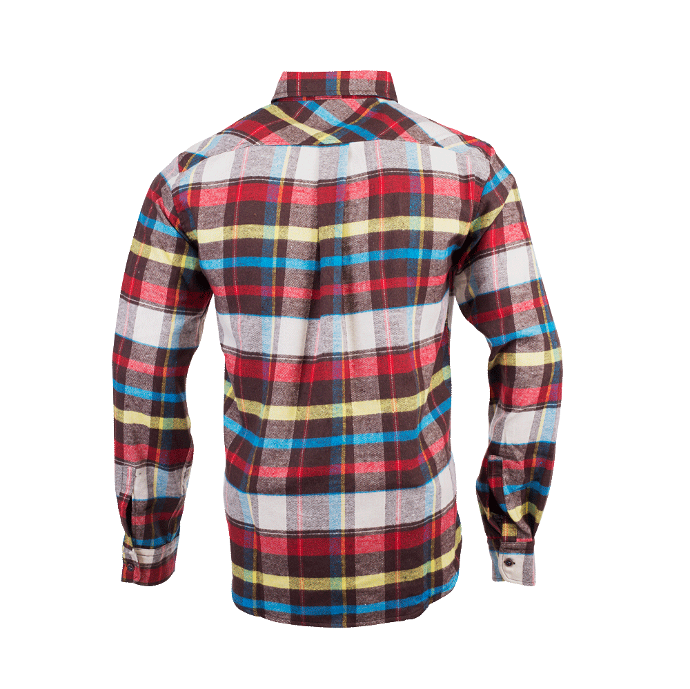 Camisa De Flanela Matadeiro Type 2 Flannel
