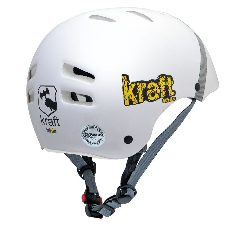 Capacete Kraft Bike Aviador