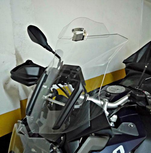 Defletor de Para-brisa BMW R 1200 GS  Adventure Anos 2014 -19