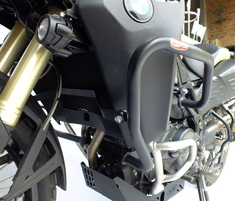 Protetor de Carenagem BMW F800 GS ADVENTURE