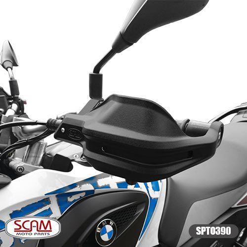 Protetor de Mão - BMW G650 GS - 2009 em diante