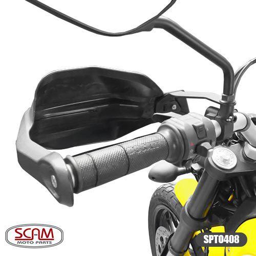 Protetor de Mão - Ducati Scrambler 800