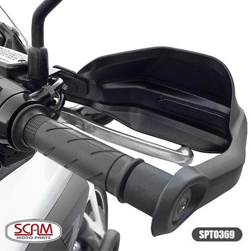 Protetor de Mão - Honda NC 700x e NC 750X