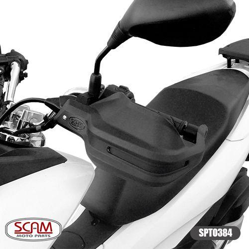 Protetor de Mão HONDA PCX  Modelos 2013 até 2018