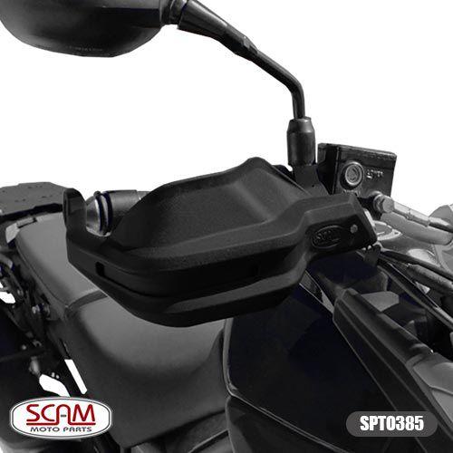 Protetor de Mão - Honda Transalp 700
