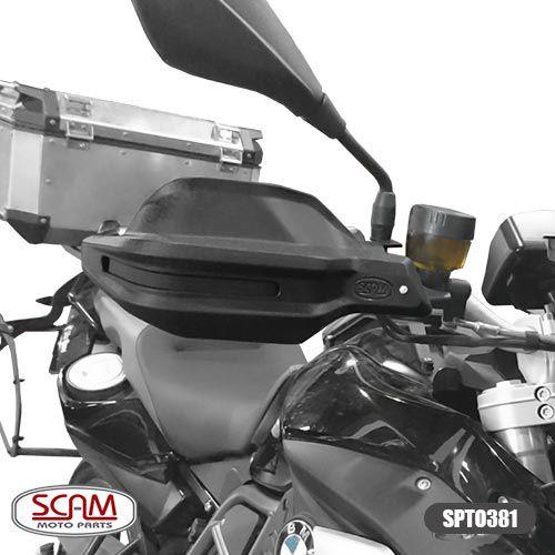 Protetor De Mão Para Bmw F700Gs - 2017 Em Diante
