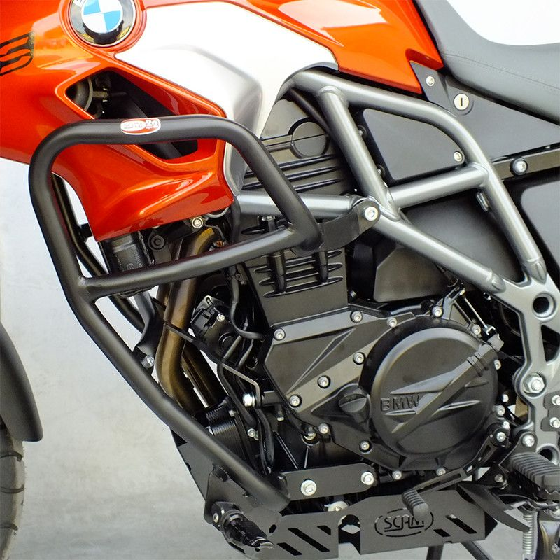Protetor de Motor e Carenagem BMW F700 GS