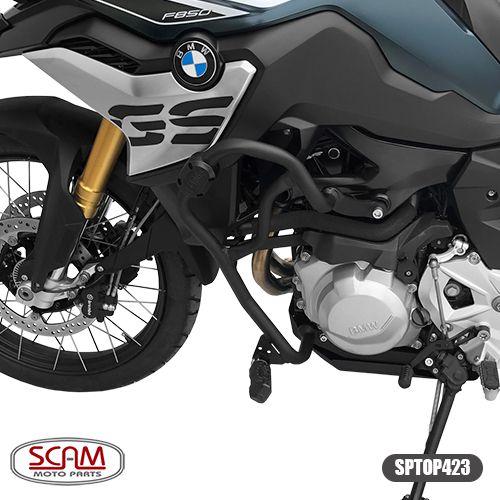Protetor de Motor e Carenagem - BMW F750 GS / F850 GS