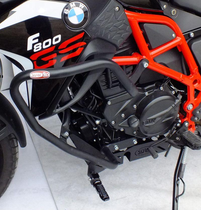 Protetor de Motor e Carenagem BMW F800 GS