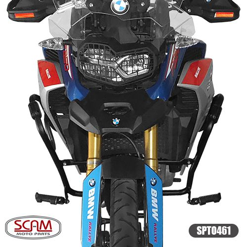 Protetor de Motor e Carenagem Bmw F850GS Rallye