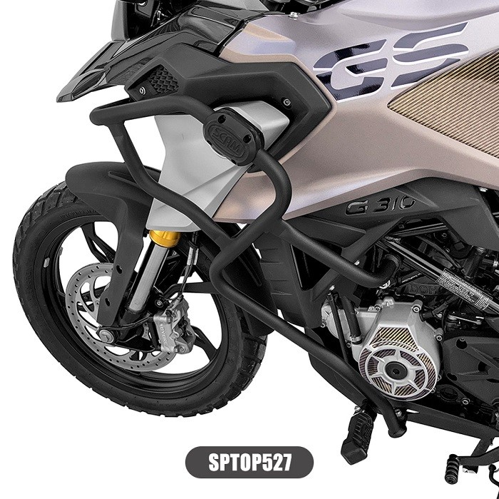 Protetor de Motor e Carenagem BMW G310 GS