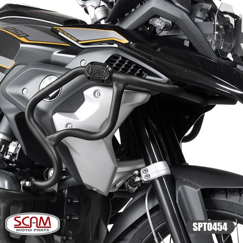 Protetor de Motor e Carenagem - BMW R1250 GS