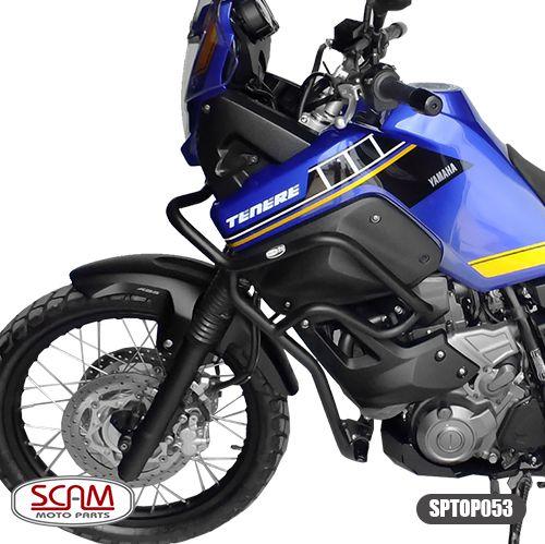 Protetor  de Motor e Carenagem  Yamaha Tenere 660