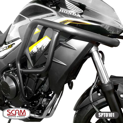 Protetor de Motor e Carenagem  HONDA CB500 X