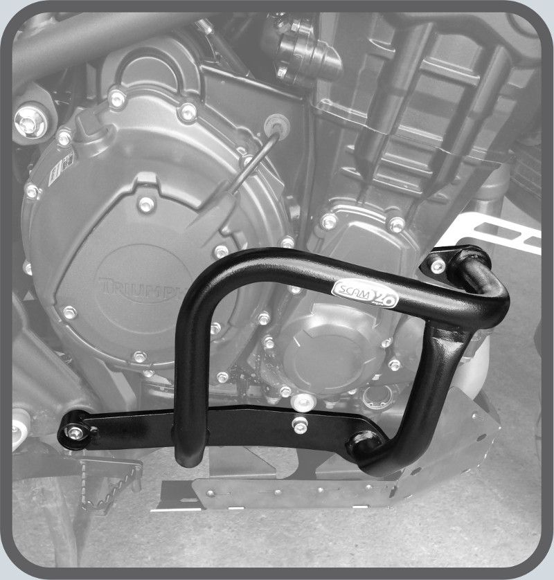 Protetor de Motor Triumph TIGER 1200 EXPLORER