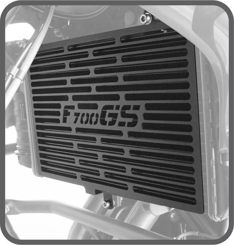 Protetor de Radiador BMW F700 GS