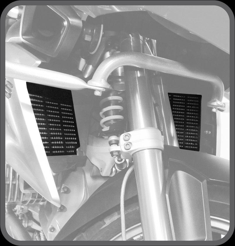Protetor de Radiador BMW R1200 GS